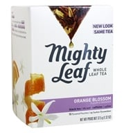 Image of Mighty Leaf - Black Tea Orange Dulce - 15 Tea Bags