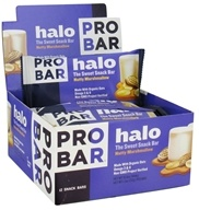 Pro Bar - Halo Snack Bar Nutty Marshmallow - 1.3 oz.