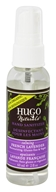 Hugo Naturals - Hand Sanitizer 95% Organic Calming French Lavender - 2 oz. by Hugo Naturals