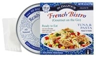 Image of St. Dalfour - Gourmet On The Go Ready To Eat Tuna & Pasta - 6.2 oz.