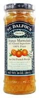 Image of St. Dalfour - Fruit Spread 100% Natural Jam Orange Marmalade - 10 oz.