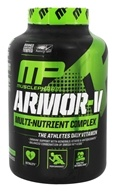 Muscle Pharm - Armor-V Advanced Multi Nutrient Complex - 180 Capsules