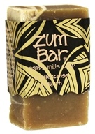 Indigo Wild - Mini Zum Bar Goats Milk Soap Frankincense & Myrrh - 1.5 oz.