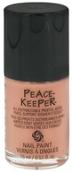 Image of PeaceKeeper Cause-Metics - Nail Paint Natural Nail Polish Paint Me Non-Violent - 0.51 oz. CLEARANCE PRICED
