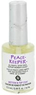 Image of PeaceKeeper Cause-Metics - Nail Paint Natural Nail Polish Paint Me Eternal - 0.51 oz.