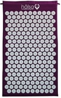 Halsa - Wellness Acupressure Mat Purple (183142000661)