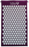 Halsa - Wellness Acupressure Mat Purple - $33.95