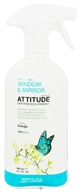 Attitude - Window & Mirror Cleaner Lime & Lavender - 27.1 oz. - $4.72