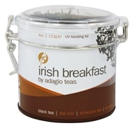 Image of Adagio - Black Tea Loose Leaf Irish Breakfast - 4 oz.