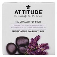 Attitude - Natural Air Purifier Lavender & Eucalyptus - 8 oz. by Attitude