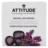 Attitude - Natural Air Purifier Lavender & Eucalyptus - 8 oz. - $8.21