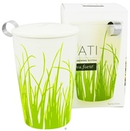 Tea Forte - Kati Tea Brewing Cup Spring Grass - 12 oz. (663199208192)