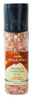 Himalayan Salt - Crystal Salt Mega Mill By Aloha Bay - 12 oz.