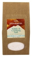 Himalayan Salt - Table & Cooking Salt By Aloha Bay - 35 oz. (760860868607)