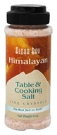 Himalayan Salt - Table & Cooking Salt By Aloha Bay - 6 oz. - $3.09