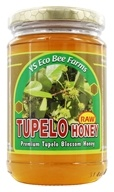 YS Organic Bee Farms - Raw Tupelo Honey - 13 oz. (726635121803)