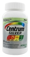 Centrum - Silver Multivitamin/Multimineral for Adults 50+ - 150 Tablets by Centrum