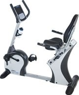 Stamina Products - Magnetic Fusion 7250 Exercise Bike 15-7250 by Stamina Products