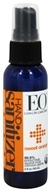 EO Products - Hand Sanitizer Spray Organic Sweet Orange - 2 oz.