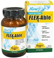 Image of Country Life - Flex Able - 60 Capsules DAILY DEAL
