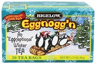 Bigelow Tea - Eggnogg'n Winter Tea - 20 Tea Bags (072310001916)