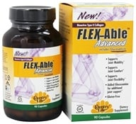 Country Life - Flex Able Advanced - 90 Capsules, from category: Nutritional Supplements