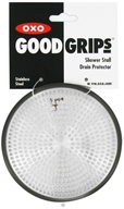OXO - Good Grips Shower Stall Drain Protector