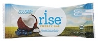 Image of Rise Foods - Rise Energy Bar Blueberry Coconut - 1.6 oz. Formerly PranaBar