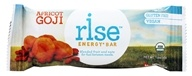 Image of Rise Foods - Rise Energy Bar Apricot Goji - 1.6 oz. Formerly PranaBar