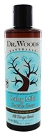 Dr. Woods - Baby Mild Liquid Castile Soap with Fair Trade Shea Butter Unscented - 8 oz.