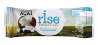 Image of Rise Foods - Rise Energy Bar Coconut Acai - 1.6 oz. Formerly PranaBar