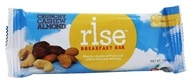 Rise Foods - Rise Breakfast Bar Crunchy Cashew Almond - 1.4 oz. Formerly Boomi Bar (690819011085)