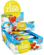 Rise Foods - Rise Breakfast Bar Crunchy Cranberry Apple - 1.4 oz. Formerly Boomi Bar