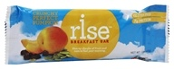Image of Rise Foods - Rise Breakfast Bar Crunchy Perfect Pumpkin - 1.4 oz. Formerly Boomi Bar