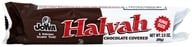 Halvah Bar King-Sized Chocolate Covered - 3.5 oz. by Joyva