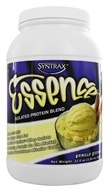 Syntrax - Essence Isolated Protein Blend Vanilla - 2.03 lbs., from category: Sports Nutrition
