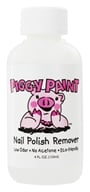 Image of Piggy Paint - Nail Polish Remover - 4 oz.