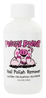 Piggy Paint - Nail Polish Remover - 4 oz. by Piggy Paint
