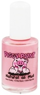 Piggy Paint - Nail Polish Angel Kisses Soft Light Pink - 0.5 oz. by Piggy Paint
