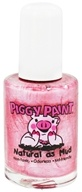 Image of Piggy Paint - Nail Polish Candy Coated Swirling Light Plum - 0.5 oz. CLEARANCE PRICED