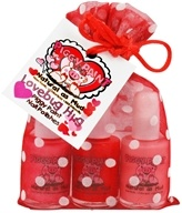 Piggy Paint - Nail Polish Gift Set Lovebug Hug - 3 Piece(s) by Piggy Paint
