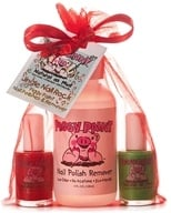 Image of Piggy Paint - Nail Polish Gift Set Jingle Nail Rock - 3 Piece(s)