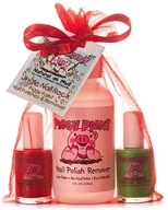 Piggy Paint - Nail Polish Gift Set Jingle Nail Rock - 3 Piece(s) by Piggy Paint