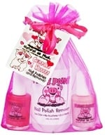 Piggy Paint - Nail Polish Gift Set Cuddles and Kisses - 3 Piece(s) - $18.99