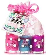 Piggy Paint - Nail Polish Gift Set Birthday Bash - 3 Piece(s) (850394002964)