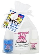 Image of Piggy Paint - Nail Polish Gift Set Dreidel Dreams - 3 Piece(s) CLEARANCE PRICED