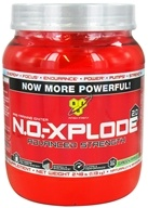 BSN - NO-Xplode 2.0 Advanced Strength Green Apple - 2.48 lb. (834266009282)