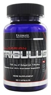 Ultimate Nutrition - Platinum Series Bulgarian Tribulus 750 mg. - 90 Capsules, from category: Sports Nutrition