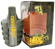 Grenade - Thermo Detonator - 100 Capsules, from category: Sports Nutrition