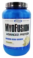 Gaspari Nutrition - Myofusion Advanced Protein Powder Vanilla Ice Cream - 2 lbs.